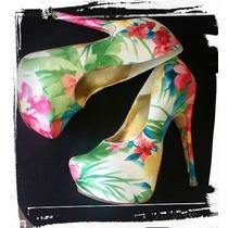 Zapatos Rasados Estampado Original Tipo Usa Consultar Stock