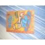 Mini Album De Buzzy De Skate