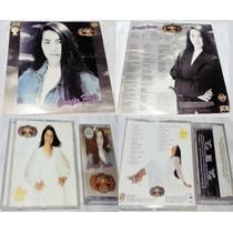 Lp +cd+k7 Mara Lima - Original - Reliquia