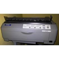 Epson Lq 590 Cambio Por Impresora Termica Punto De Venta