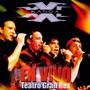 Banda Xxi - En Vivo Teatro Gran Rex ( Dvd )