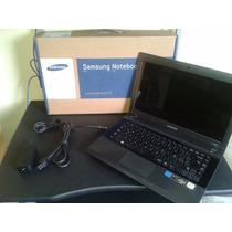 Se Vende O Cambia Laptop Samsung Rv415 Como Nueva...