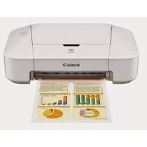 Impresora Canon Pixma Ip2810 Nuevo En Caja Sin Cartuchos