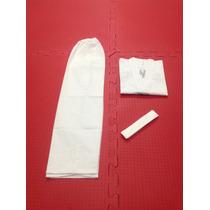 Uniformes Dobok Taekwondo Wtf Talles 7 - 8 - 9