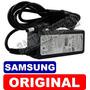 Carregador Original Samsung Np-n150-jp01cn Netbook 19v 2,1a