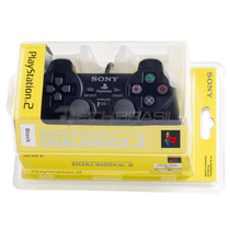 Controle Dualshock Playstation 2 100% Original Sony Play 2