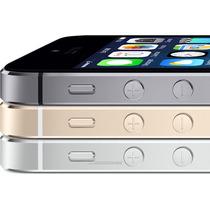 Iphone 5s 32gb 3g Nuevo Libre Todas Comp Regalo Cable Apple