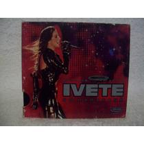 Cd Ivete Sangalo- Multishow- Ao Vivo No Maracanã