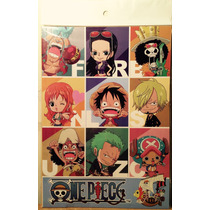 One Piece Cuaderno Japón Anime Death Note Pokemon