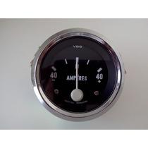 Amperímetro Mwm/ Universal - Novo S/ Uso