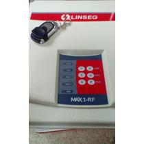 Energizador Kit Cerco Electrico Linseg Control/bater12vsiren