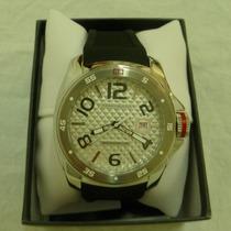 Relógio Esportivo 100% Aço Inoxidável Th 1790711