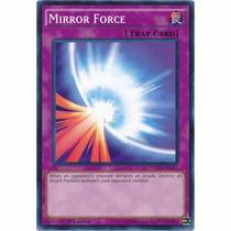 Força Espelho / Mirror Force (ygld) (comum) - Yugioh