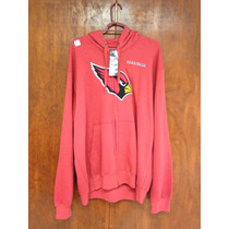 Sudadera Team Apparel Nfl Cardenales De Arizona