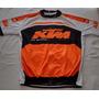 Camisa Camiseta Blusa Ciclismo Bike Mountain Bike (022001)