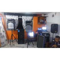Miniteca En Venta Completa Sonido Profesional