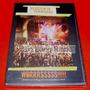 Dvd Resistencia Suburbana - Worrrsssss!!!!!!! Roxy 25/11/006