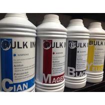 Tintas Hp, Canon, Lexmark, Epson 1/2 Litro