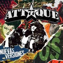 Cd Attaque 77 - Nuevas Versiones ( Eshop Big Bang Rock )