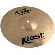 Prato Splash Krest Serie Fusion 10 F10sp Bronze B8
