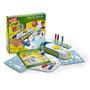 Crayola Color Wonder Kit Aerógrafo Ensuciar-libre