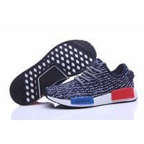 Zapatillas Adidas Yeezy Boost 350 X Nmd 2 Lo Mas Nuevo Envio