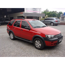 Vendo Fiat Palio Weekend Año 2006