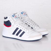 Zapatillas Adidas Originals Top Ten Hi Botita Mcvent.cub