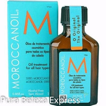 Oleo De Argan Moroccanoil Normal 25ml