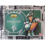Dragón V1 Vintage Hk Shiryu Caballero Zodiaco Bronce Bandai