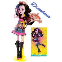 Muñeca Dracubecca Monster High Original De Mattel Nueva