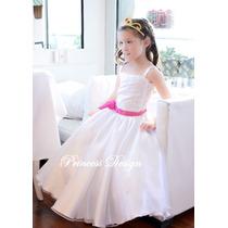Disfraz Princesa Barbie Novia