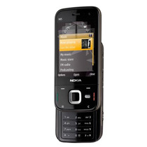 Nokia N85 Cám 5 Mpx Bluetooth Radio Fm Gps Wifi Mms Sms