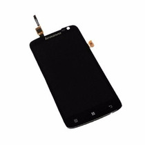 Pantalla Display Lcd + Cristal Touch Lenovo S820 Nueva