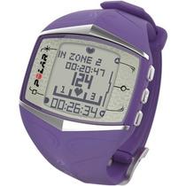 Tb Reloj Monitor Del Ritmo Cardiaco Polar Ft60 Womens