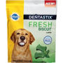 Dentastix Fresco Galleta De Perro Grande Trata 3 Lb
