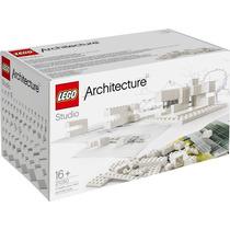 Lego Architecture Studio 21050 Original A Pronta Entrega