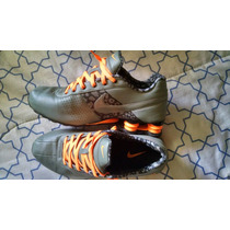 Tênis Nike Shock