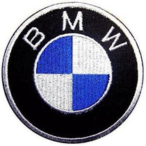 Parche Bmw Logo R1200gs F800gs Adventur St