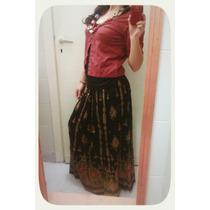 Camisola Para Danza Arabe O Hindu Importada Varios Colores