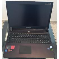 Notebook Gtx980m, 32gb, 17 4k Uhd - Vr Ready - Pronta Entr.