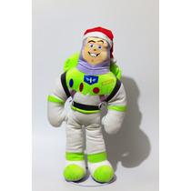 Toy Story Buzz Lightyear Peluche Edición Especial Navidad