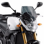 Cúpula Deportiva Givi Moto Yamaha Fz8 800 2010-2015