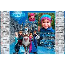 Calendarios, Almanaques Personalizados Imantados, Magneticos