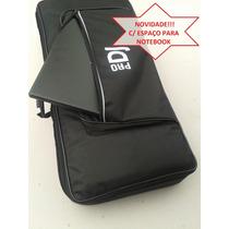 Bag Case Akai Mpc 1000 Bolso Note