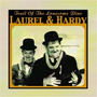 Cd Original El Gordo Y El Flaco Laurel & Hardy Trial Of The