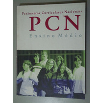 Livro Parâmetros Curriculares Nacionais - Ensino Médio