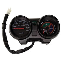 Painel Completo Moto Honda Cg150 Ks / Es / Job 2004 Até 2008