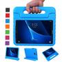 Protector Silicona Samsung Galaxy Tab 10.1 Antichoque Niños