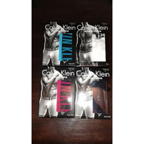 Boxers Calvin Klein Importados Usa